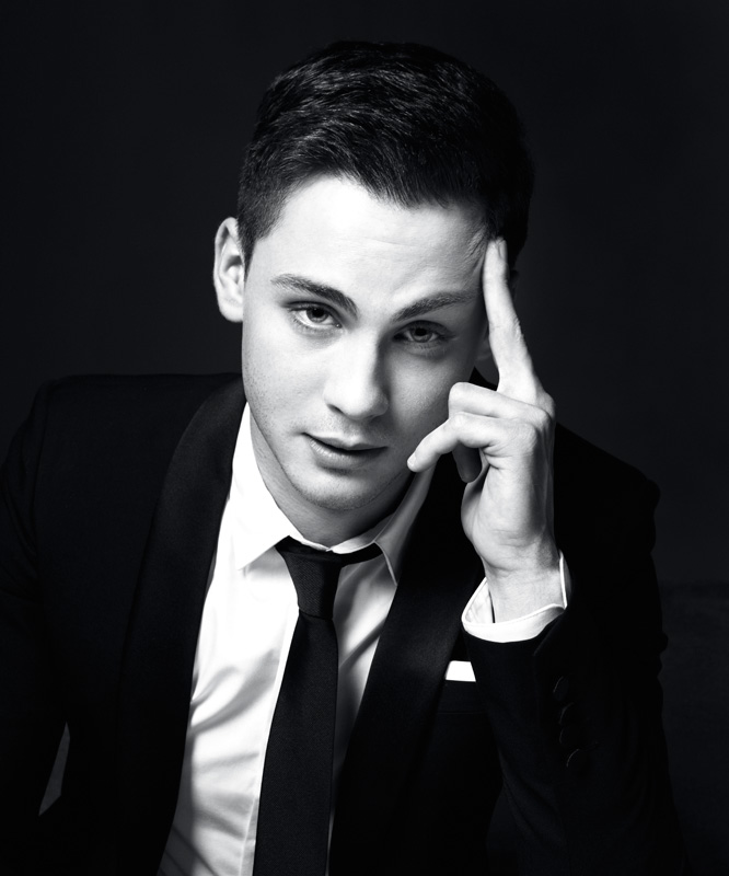 logan lerman fury